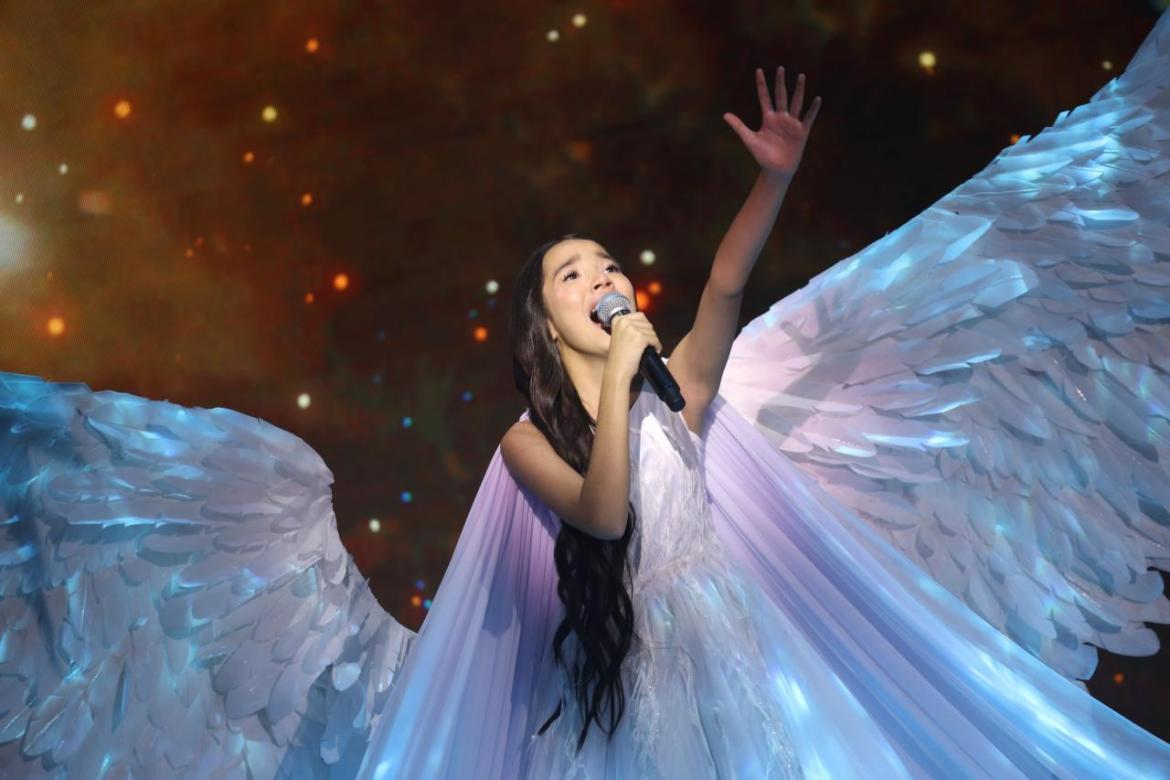 🇰🇿 The 30 Finalists for Kazakhstan's Junior Eurovision 2021 National Final are revealed
