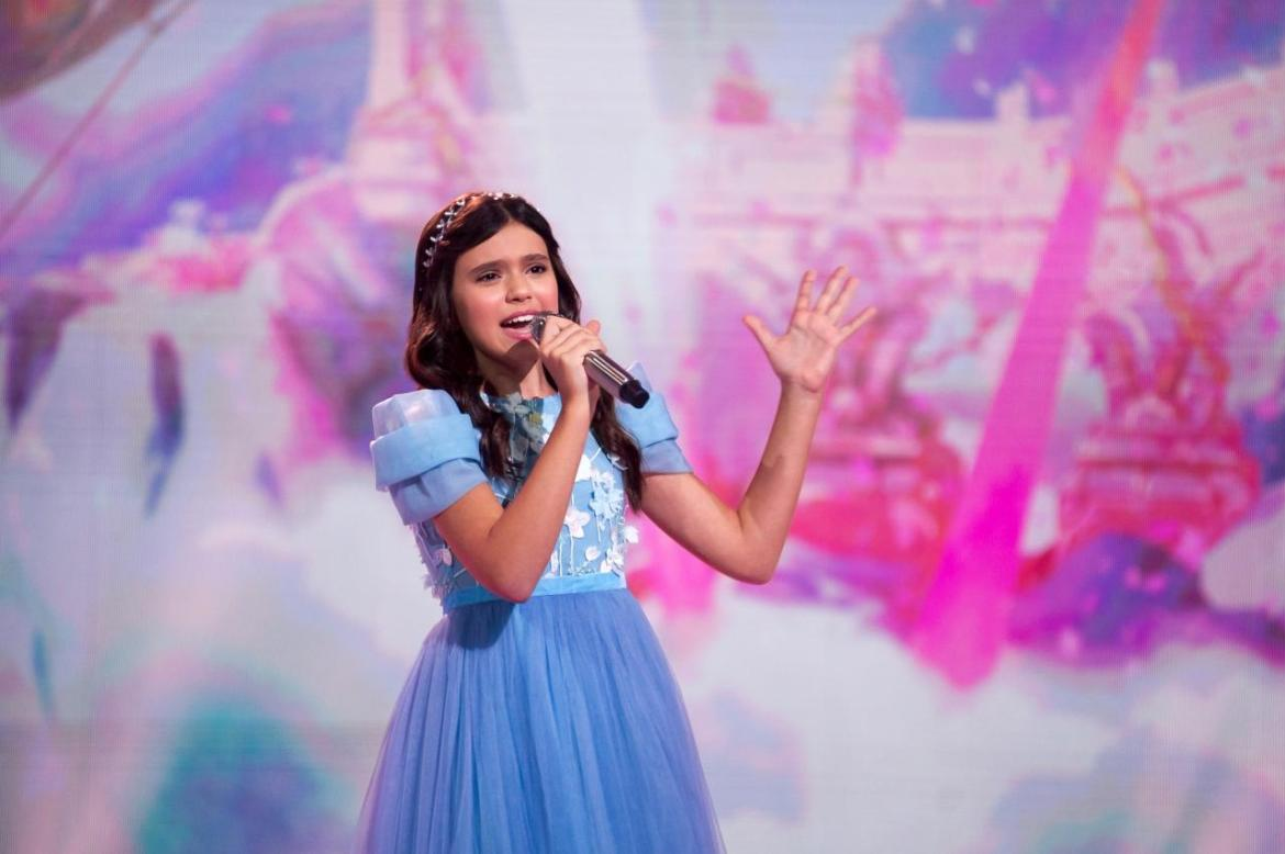 🇷🇺 Russia's Junior Eurovision 2021 auditions commence
