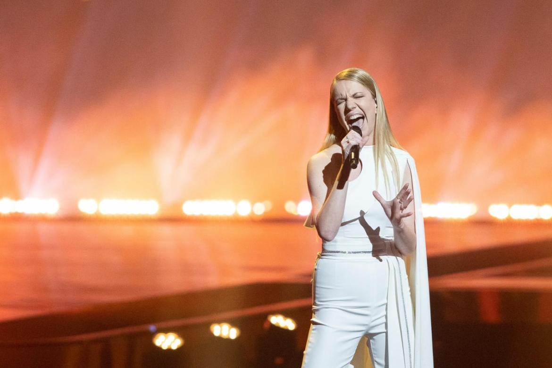 🇸🇮 Slovenia will participate in the 2022 Eurovision Song Contest