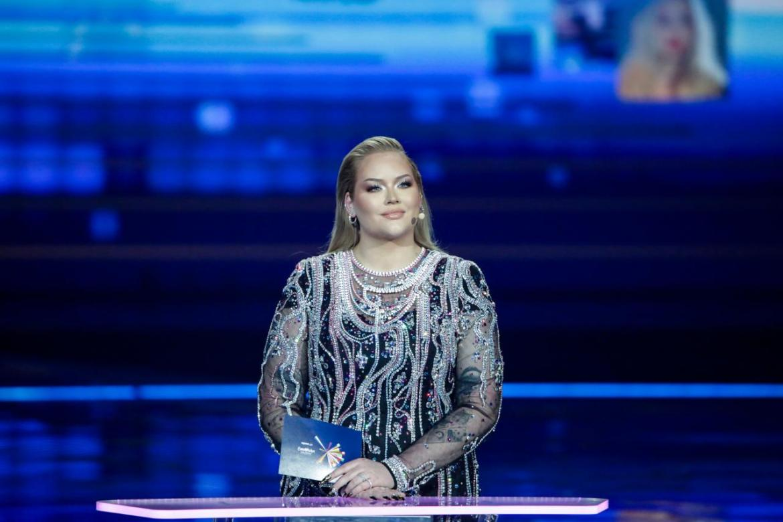 🏆 TES Awards 2021: Best Presenter