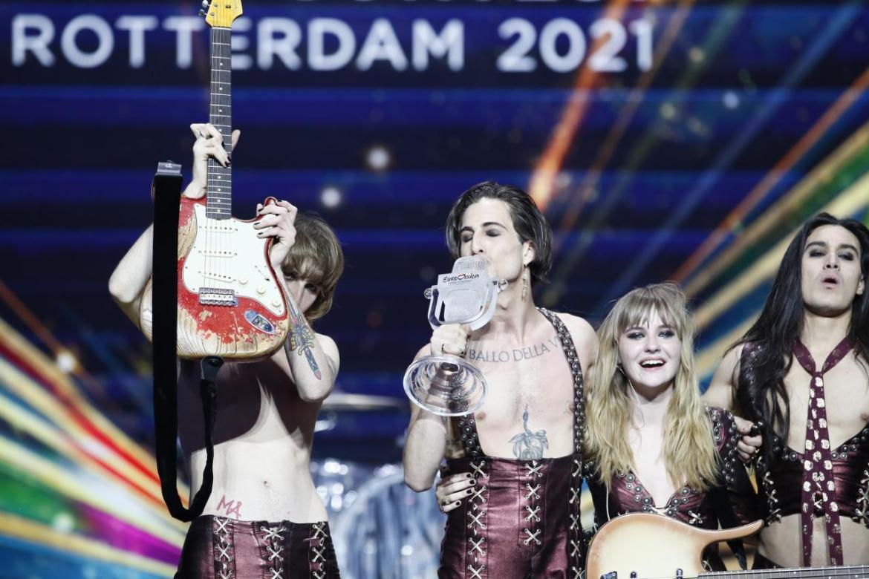 🎉 TEP Celebrates: Happy New Eurovision Year!