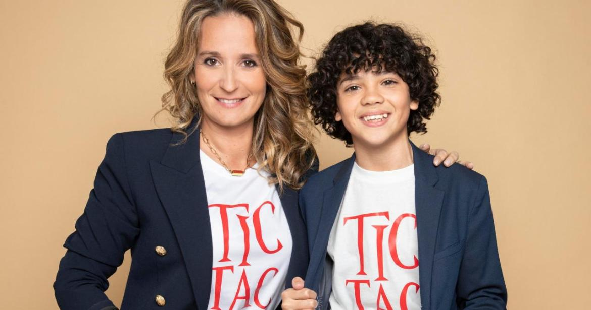"""🇫🇷 Enzo releases his Junior Eurovision 2021 entry """"Tic Tac"""""""