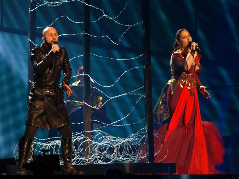 🇧🇦 Bosnia & Herzegovina rules out Eurovision 2022 participation