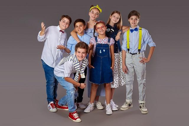 🇲🇰 Children of Dajte Muzika to sing for North Macedonia at Junior Eurovision 2021