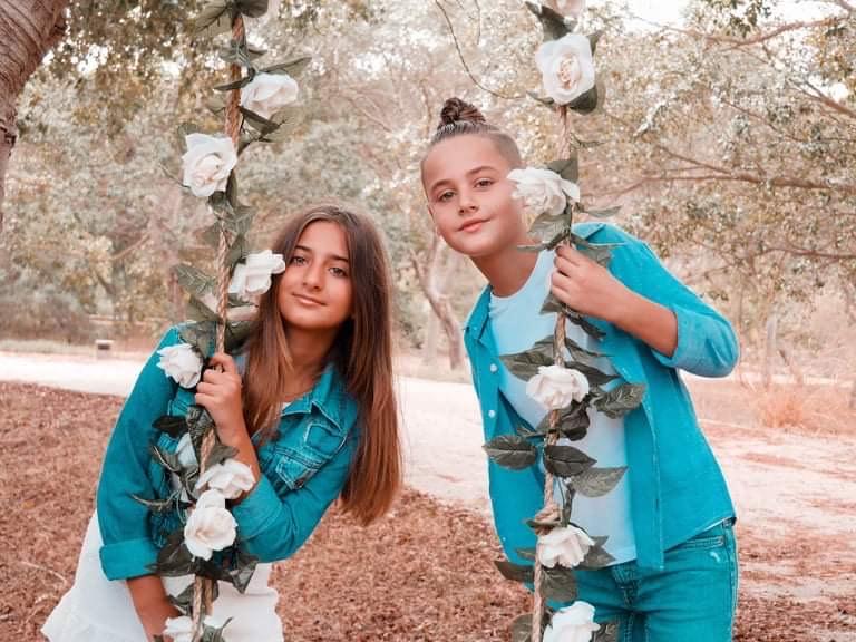 🇲🇹 Ike and Kaya will represent Malta at Junior Eurovision 2021