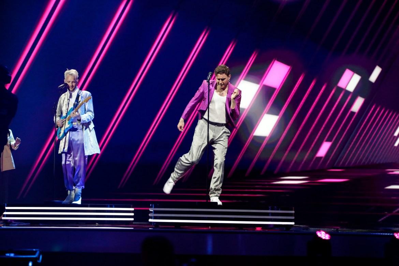 🇩🇰 TES Reviews: Fyr og Flamme break the mic in their second rehearsal