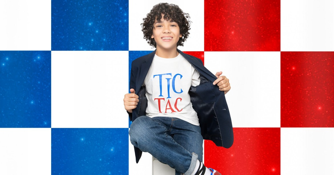 🇫🇷 Enzo to represent France at the 2021 Junior Eurovision Song Contest