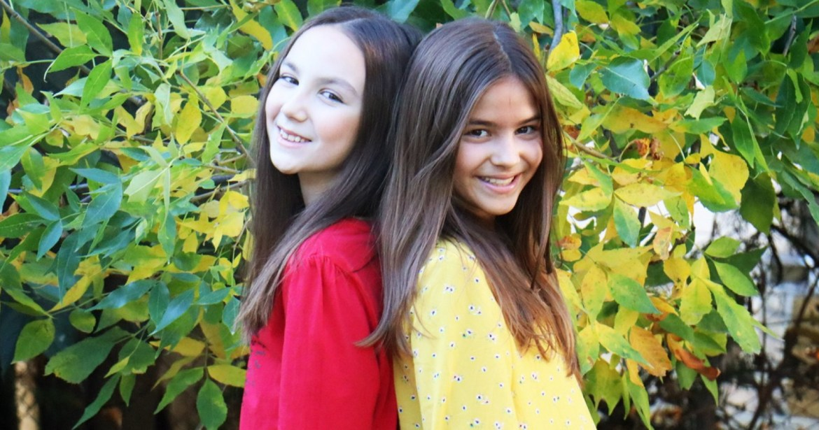 🇷🇸 Jovana and Dunja to perform Children's Eyes at JESC for Serbia