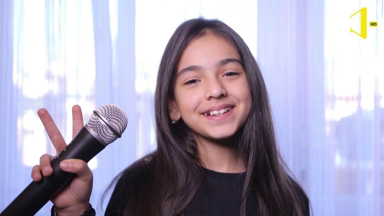 🇦🇿 Sona Azizova to represent Azerbaijan at the 2021 Junior Eurovision Song Contest