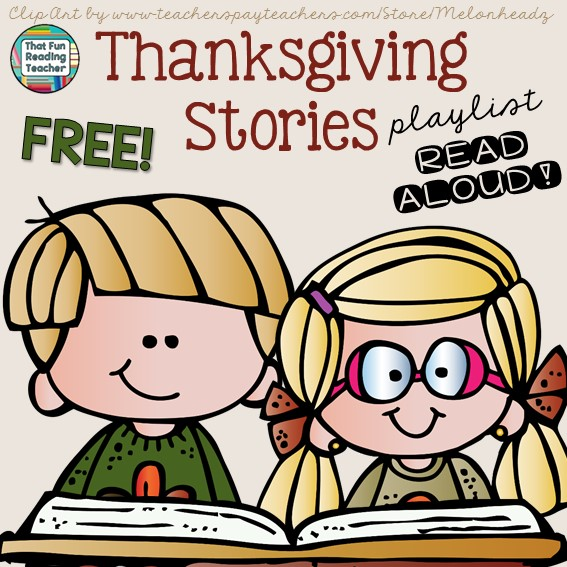 Thanksgiving Stories