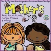 Mother's Day on TFRT