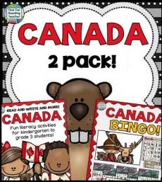 Th1 Canada 2pk