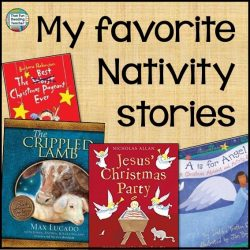 My favorite Nativity Stories