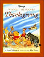 Winnie the Pooh's Thanksgiving