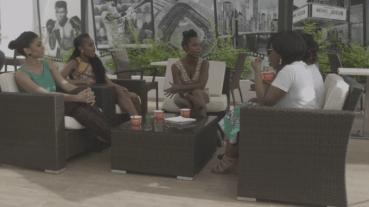 E12-Girls meet up