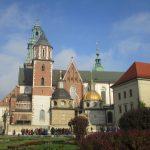 Wawel Castle (Krakow, Poland)