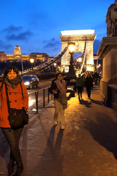Solo Traveler's Guide to Budapest