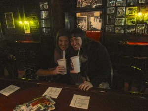 Where to drink in New Orleans: Pat O'Brien's
