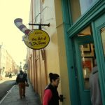 The Ultimate Guide to New Orleans - Art of Dr. Seuss