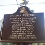 The Ultimate Guide to New Orleans - Garden District