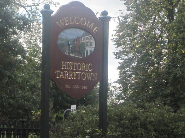A Tarrytown, NY Day Trip