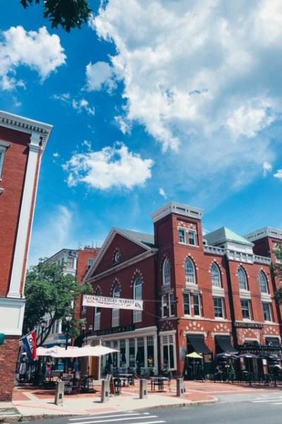 10 Reasons to Visit Salem, Massachusetts