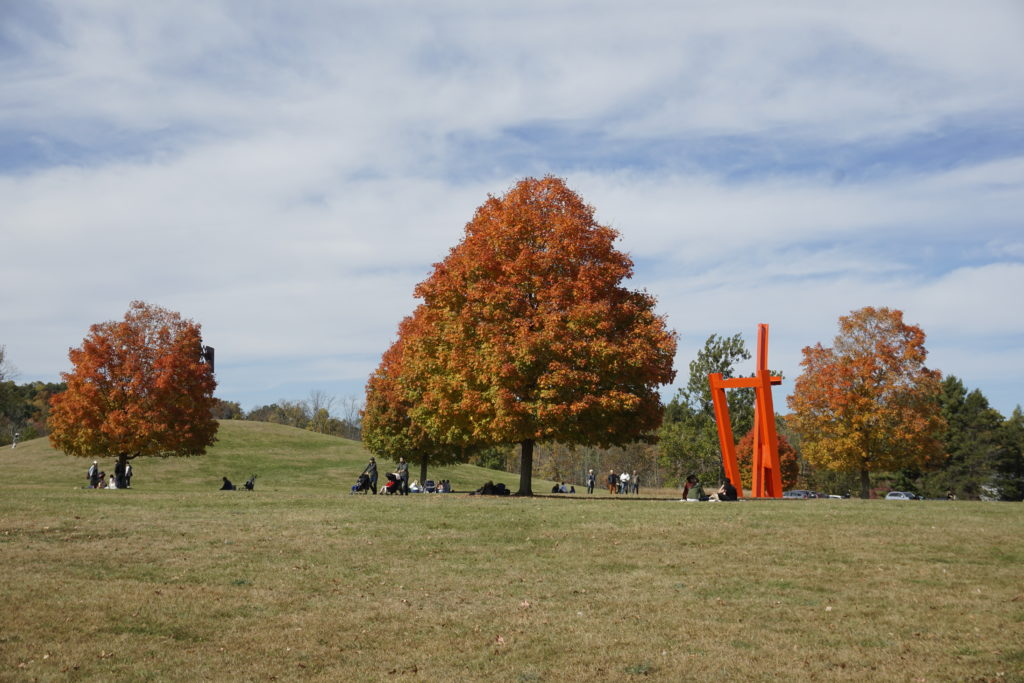Storm King is the Perfect Pandemic-Friendly Escape from NYC