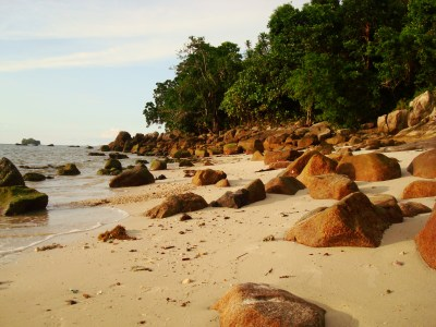 Belitung Island, Best Treat Beach Lovers Could Ask For ...