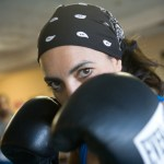 """How boxing and martial arts landed me on the cover of """"50 Athletes Over 50 Teach Us to Live a Strong, Healthy Life"""""""