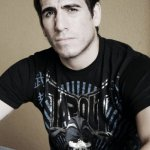 Tapout Canada Billboard of @KennyFlorian Near Rogers Arena