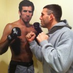 The Original Kenny Florian Trivia Game for UFC 101
