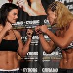 The Rising Popularity of Women's MMA (2012)