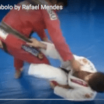 MMA Fighters: Berimbolo BJJ Move by Rafael Mendes and Other Interesting Stuff