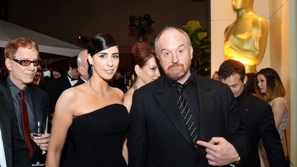Louis CK vs Sarah Silverman: Dirty Moves Break Friendship After 25 years, how do you treat a friend like Louis CK? Stick with him or get as far away as possible?