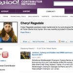 Whatever Happened to Yahoo! Contributor Network?