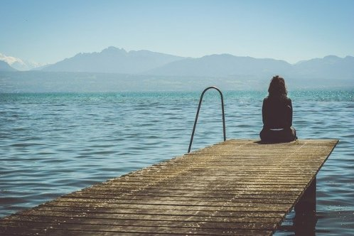 How to deal with a break up and get over it