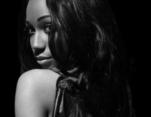tiffany evans 1a e1285781250101 New Song: Tiffany Evans   Ill Be There (New Single)
