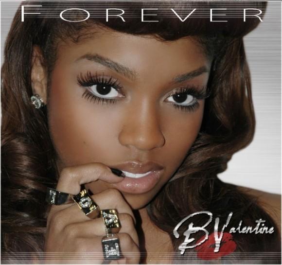 New Album - Forever