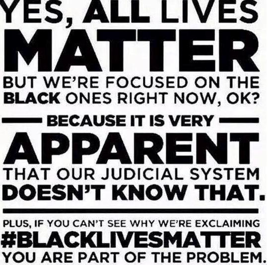 Black Lives Matter That G Juice