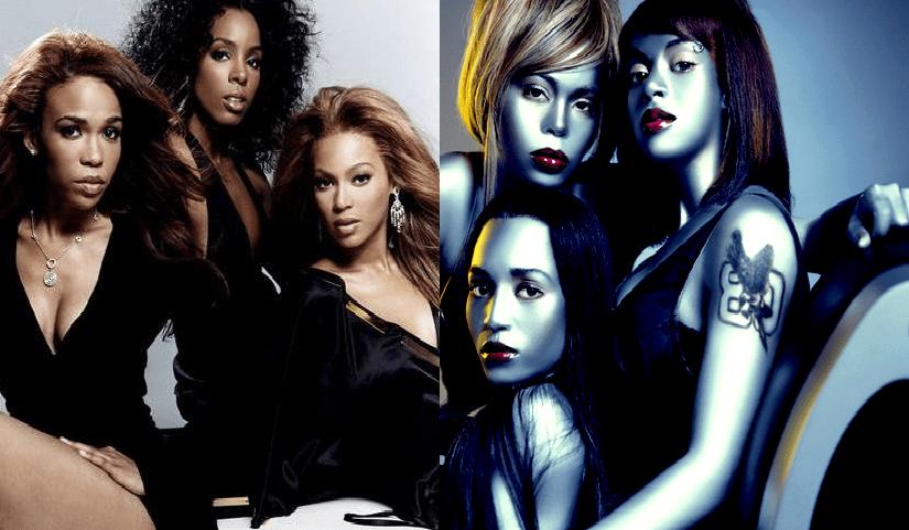 Resultado de imagen para Destinys Child and TLC