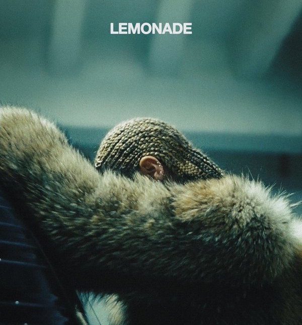 Image result for beyonce lemonade album