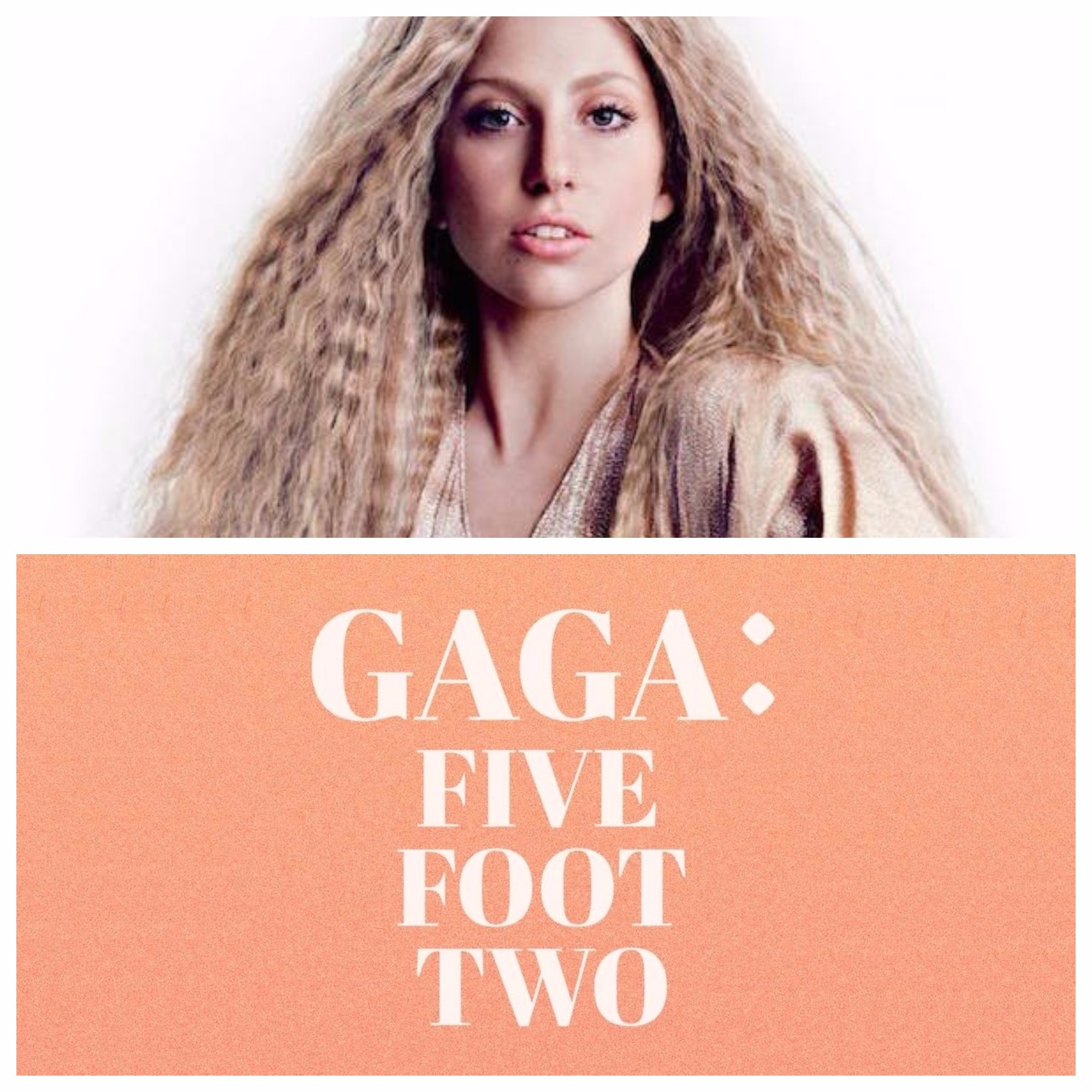 Image result for lady gaga five foot two