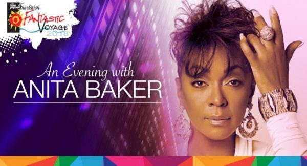 Image result for Anita baker 2018 tour dates for farewell tour