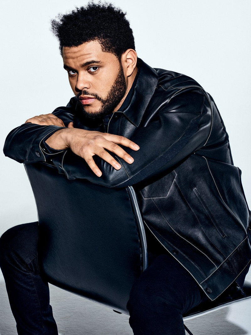 New Videos The Weeknd Call Out My Name Amp Try Me