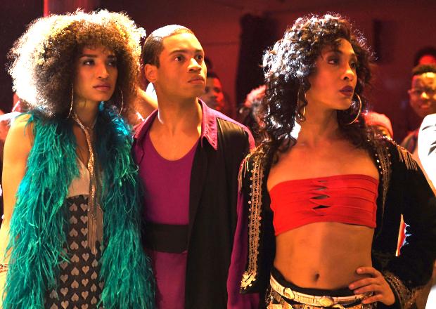 Pose' To Strut Onto Netflix Ahead Of Second Season - That Grape Juice