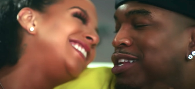Ne-Yo Reunites With Wife Crystal In Video For 'U 2 Luv (ft ...