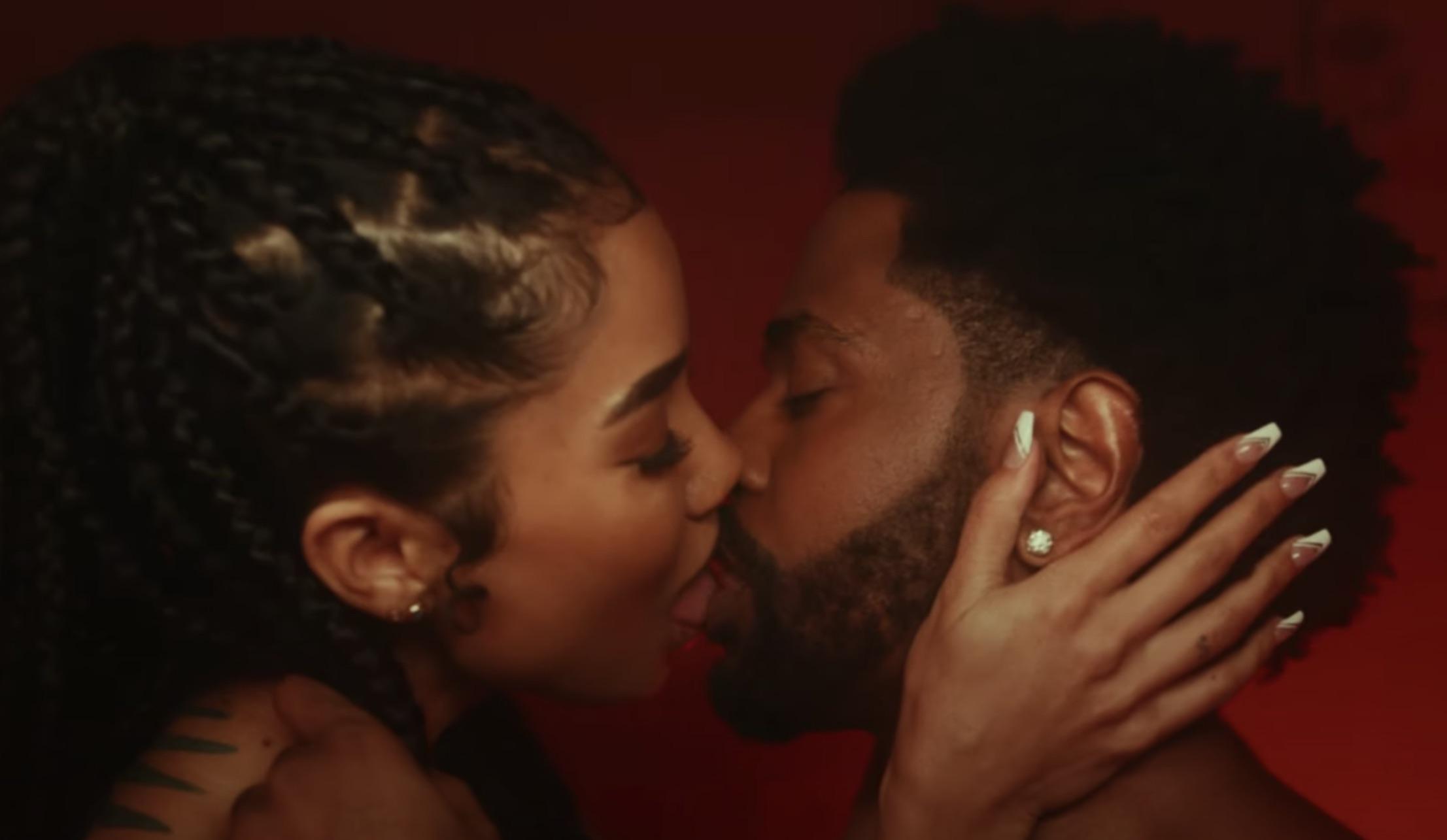 Entertainment: Big Sean – Body Language ft. Ty Dolla $ign, Jhené Aiko