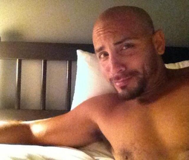 Waking Up Next To Antonio Biaggi