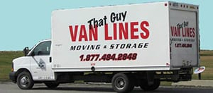 Local Deliveries - Residential and Commercial