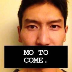 Mo To Come: ThatGuyLam Tang's Movember has started